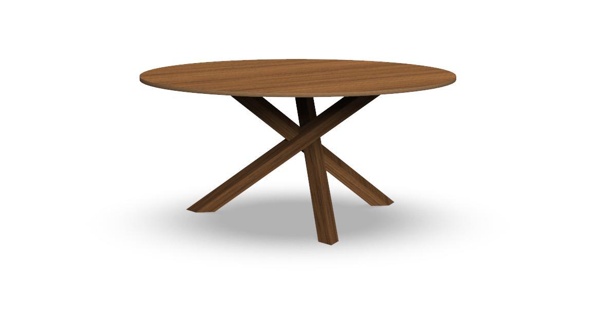 Bridge Round Table 150