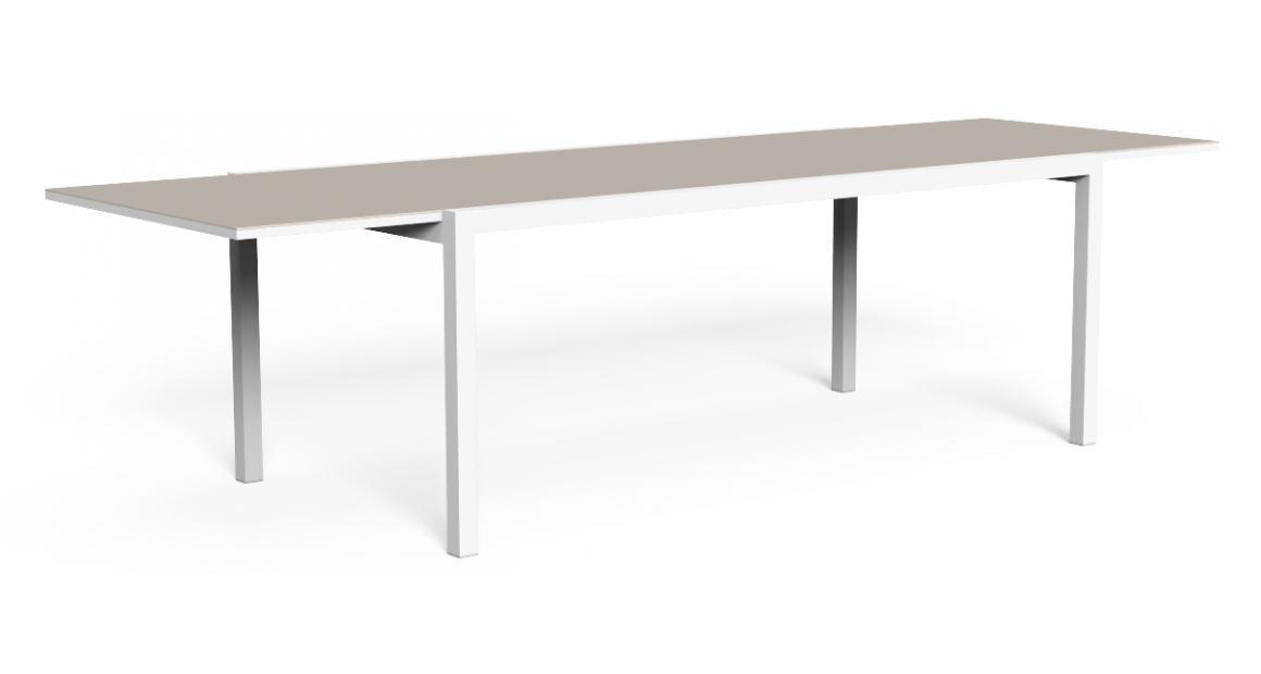 Maiorca 200/300 Extendible dining Table