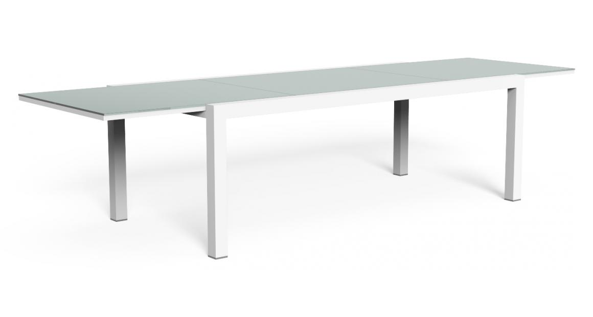 Touch 220/330 Extendible dining Table