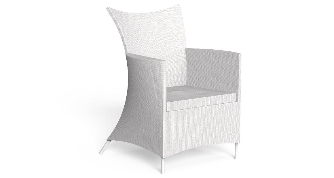 Touch Luxury Armchair