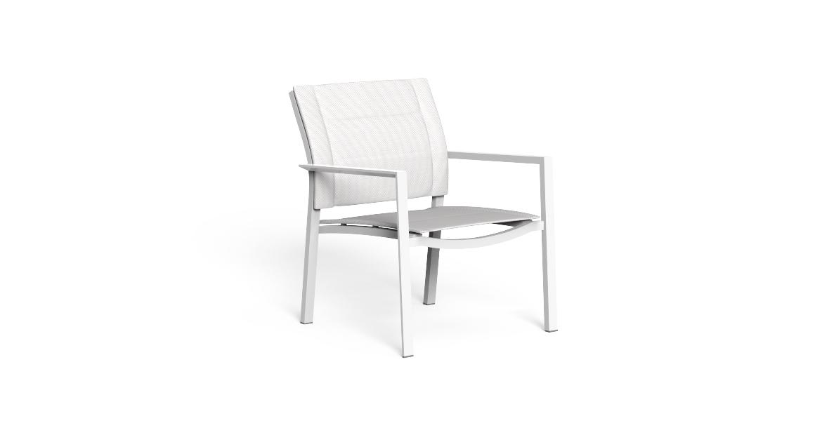 Touch Living Armchair