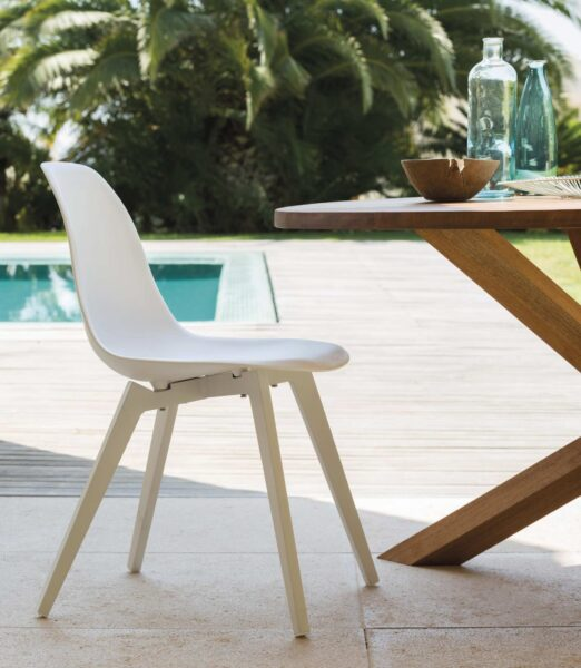 Bridge ABS Chair 0