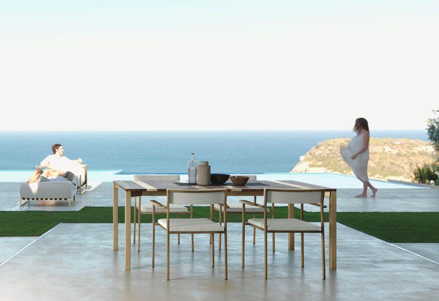 Casilda Dining Armchair 0