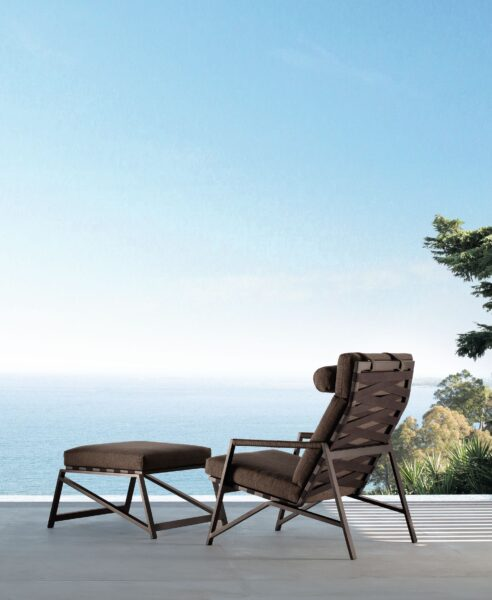 Cottage Living Armchair 4