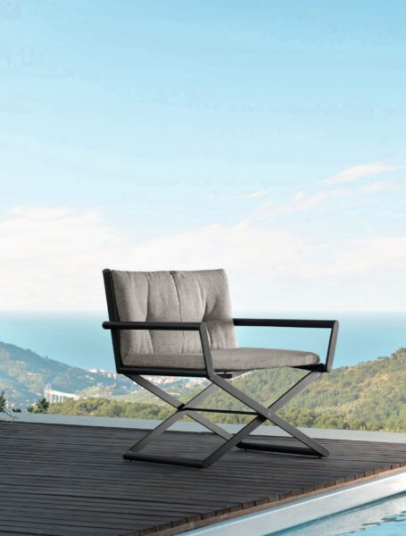 Domino Lounge director Chair 0