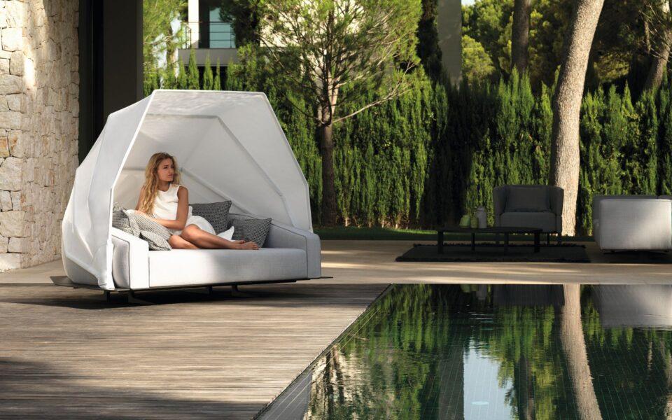 Eden Lounge Armchair 6