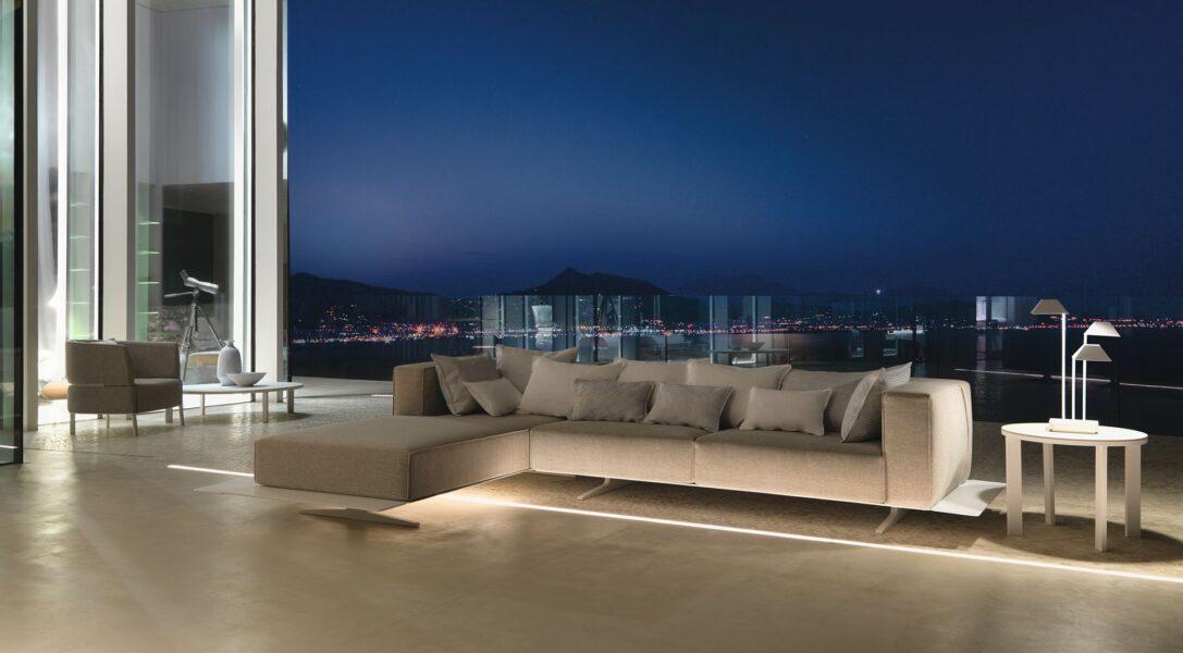 Eden Lounge Armchair 3