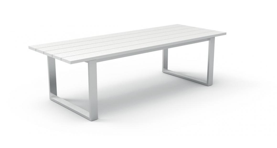 Essence 270×102 Alu Table