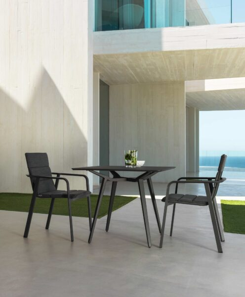 Milo Dining Table 90×90 2