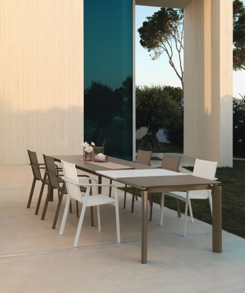 Milo Dining Table 90×90 9