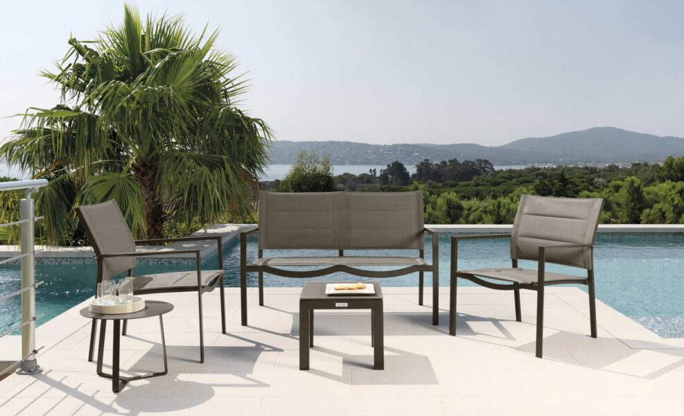 Touch Luxury Armchair 3
