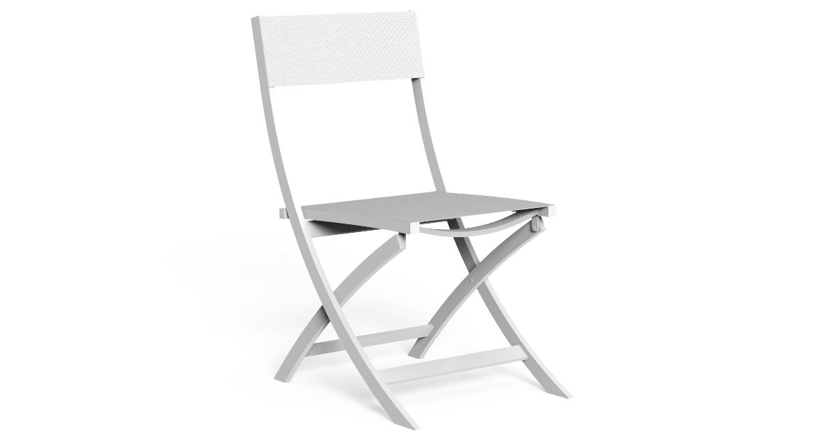 Queen Folding Chair