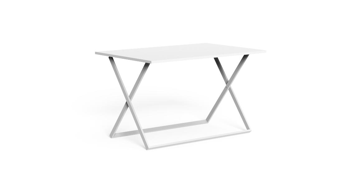 Queen 120×80 Folding Table-