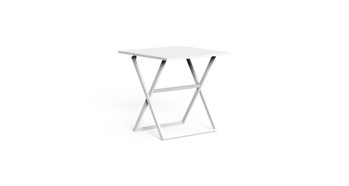 Queen 70×70 Folding Table-