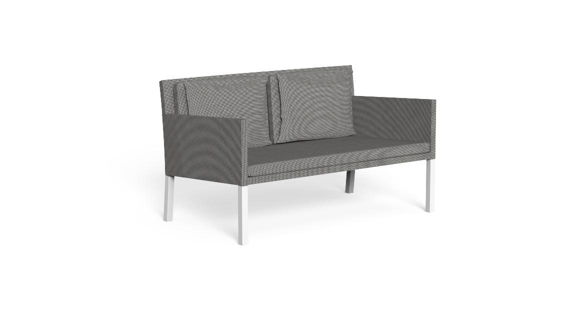 Step Two-seater Sofa