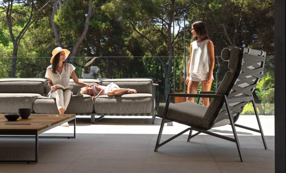 Casilda Modular Sofa 5
