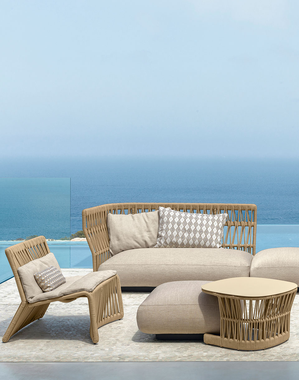 Best Outdoor Furniture Italy