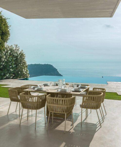 Cliff Dining Armchair 4