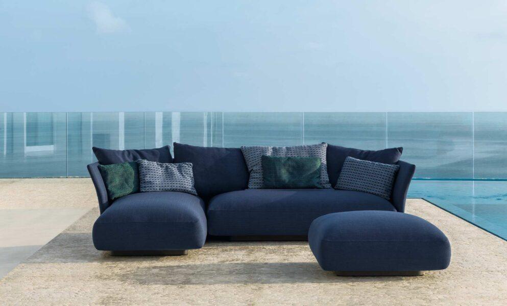 Cliff Modular Sofa 3