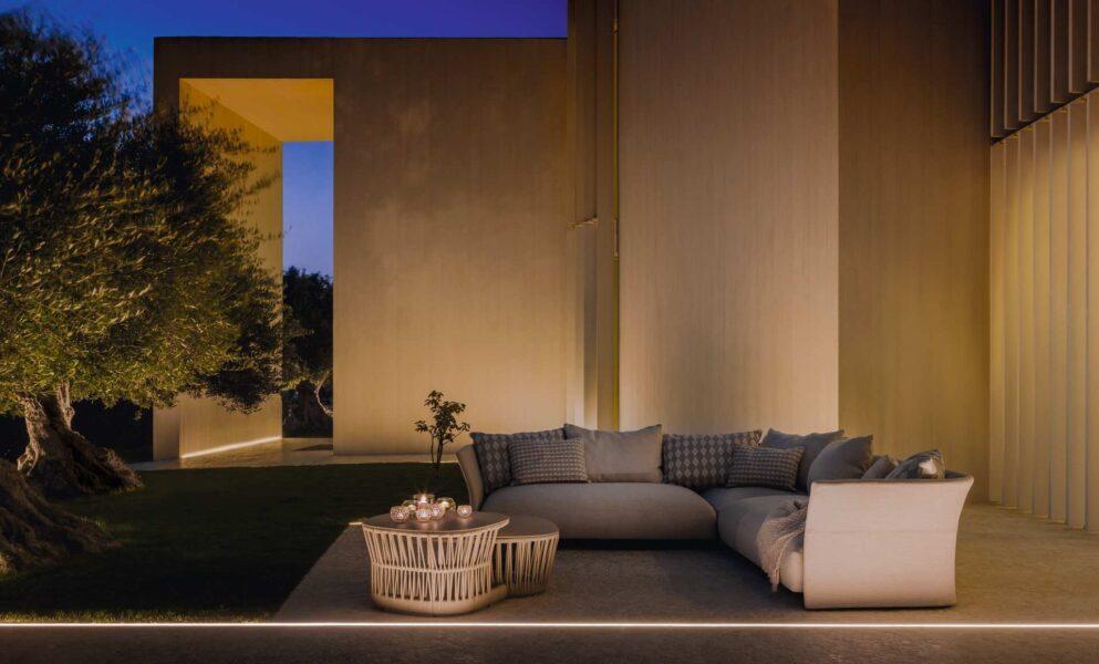 Cliff Modular Sofa 4