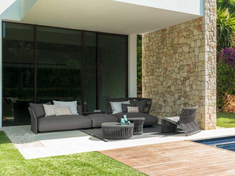 Cliff Modular Sofa 2