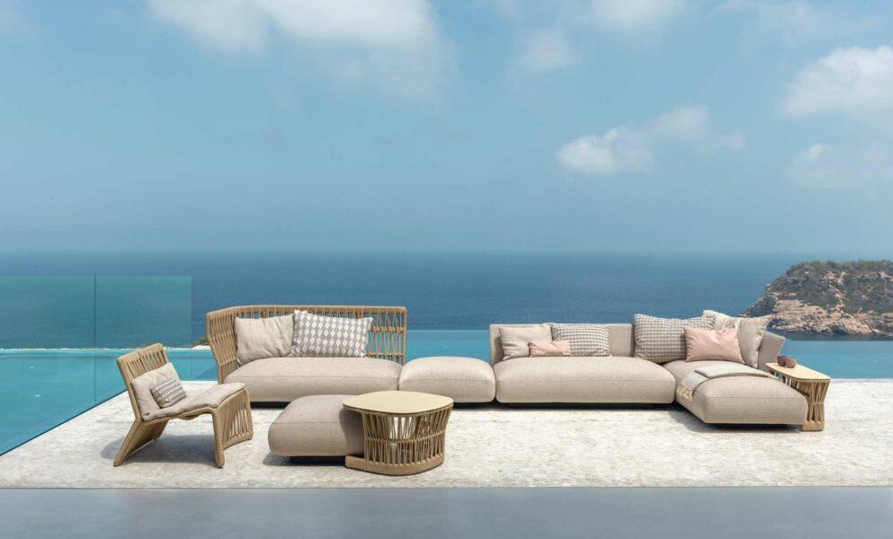 Cliff Modular Sofa 0