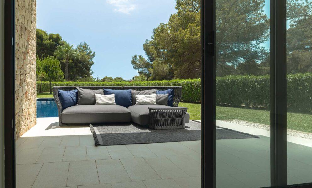 Cliff Modular Sofa 7