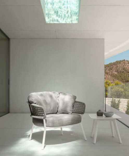 Moon//Alu Daybed 5