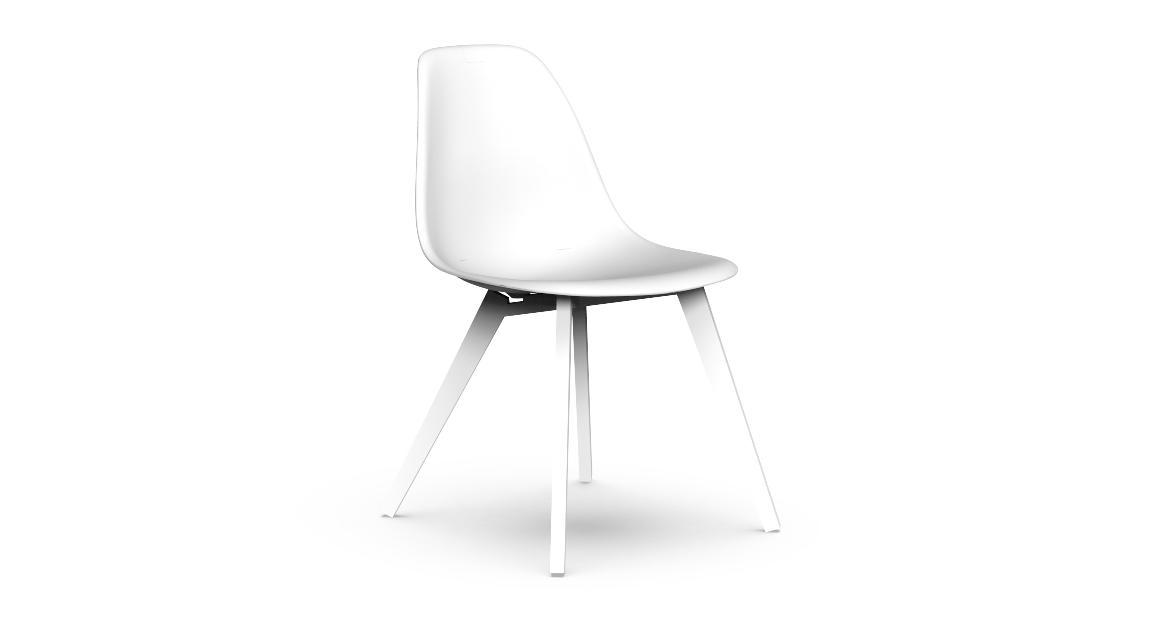 Bridge ABS Chair