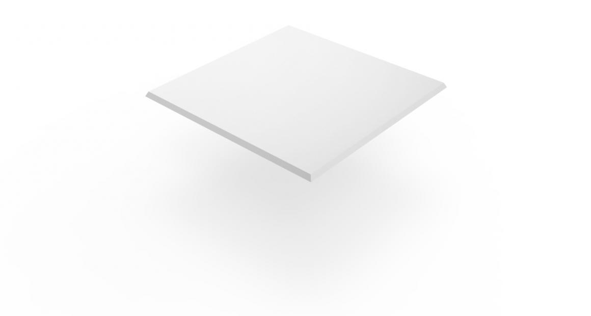 Isotop white