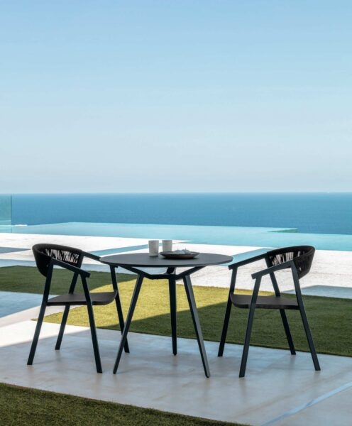 Milo Dining Table 90×90 3