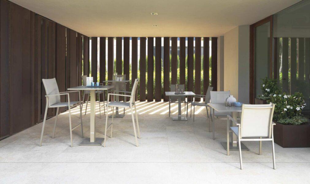 Maiorca Bar Table 70×70 0