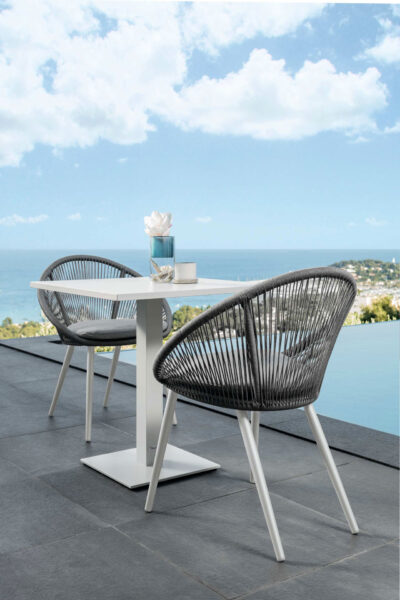 Rope Dining Armchair 1