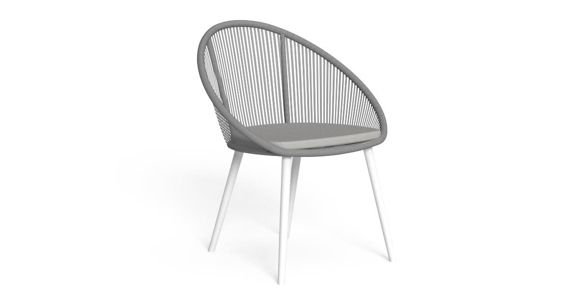 Rope Dining Armchair