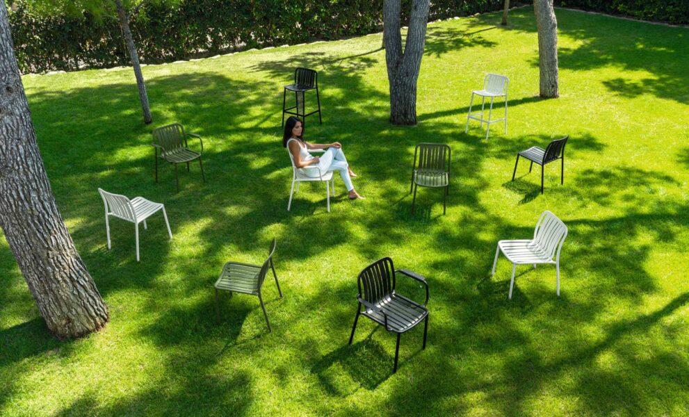 Trocadero Dining Chair 0