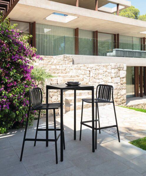 Trocadero Bar Table 60×60 0
