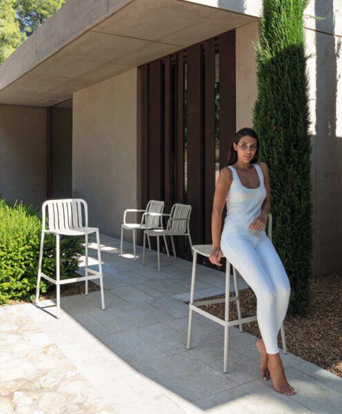 Trocadero Dining Chair 2