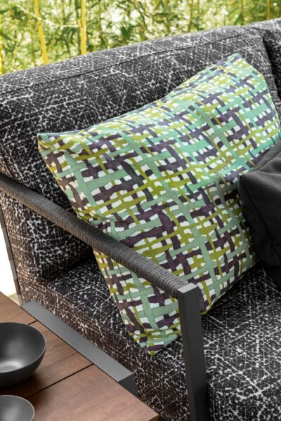 Cottage Sofa luxury 2 seater 2