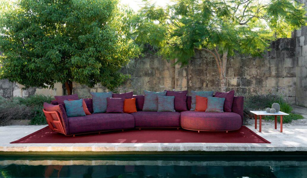Scacco modular Sofa 2