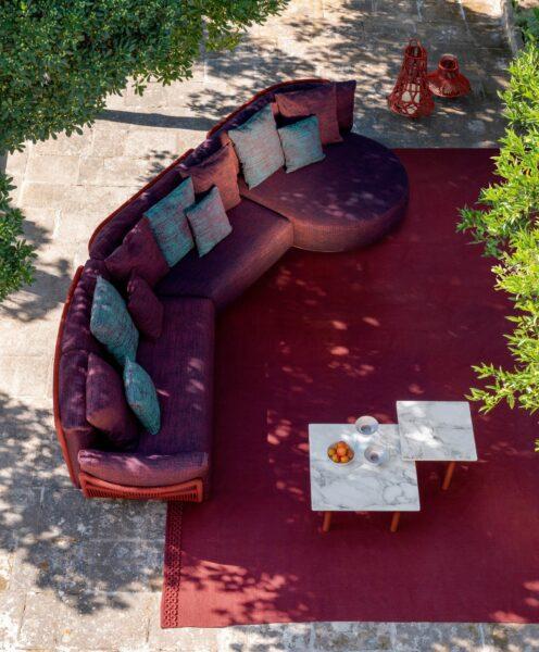 Scacco modular Sofa 3