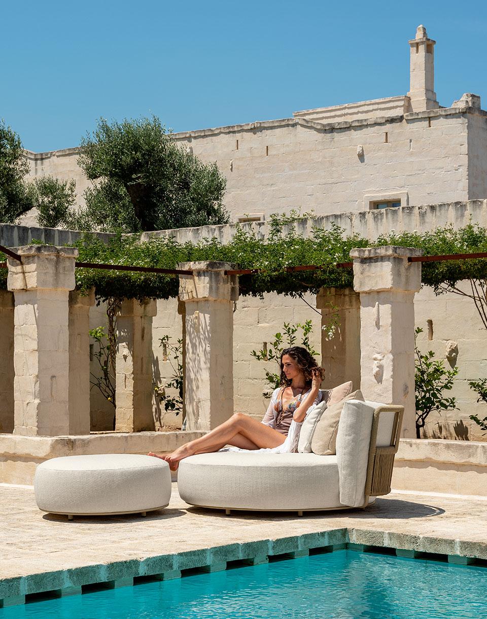 Italian Garden Furniture Talenti Outdoor Living