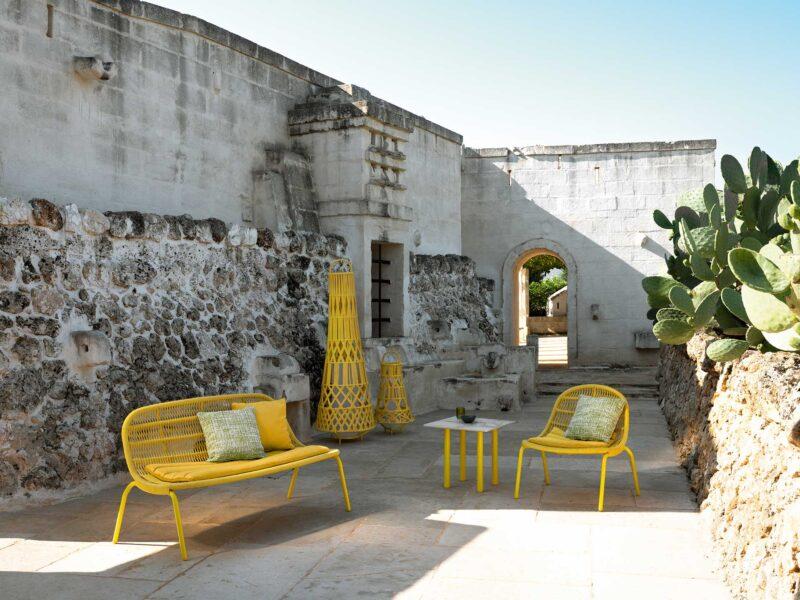 Panama living Armchair 4