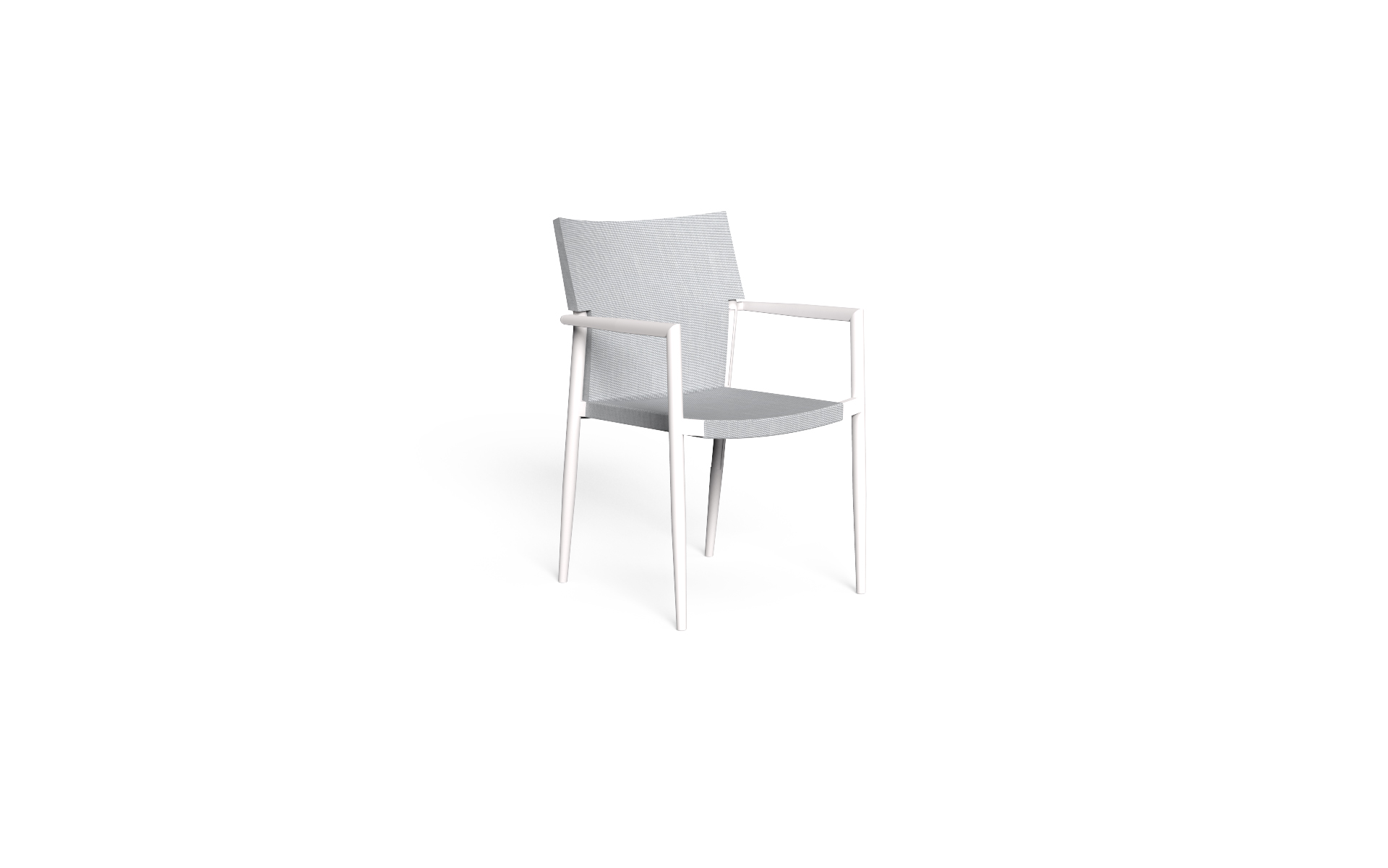 Adam Dining armchair