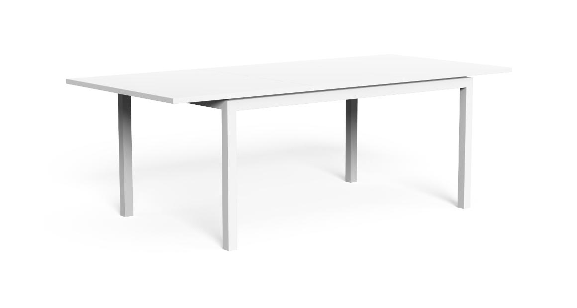 Adam extending Dining table 156/214