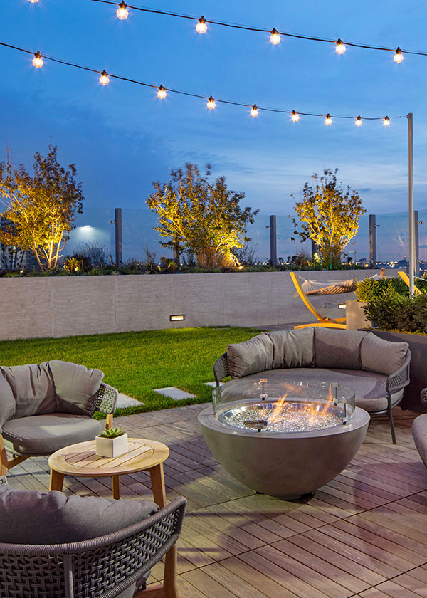Garden Furniture Talenti Outdoor Living