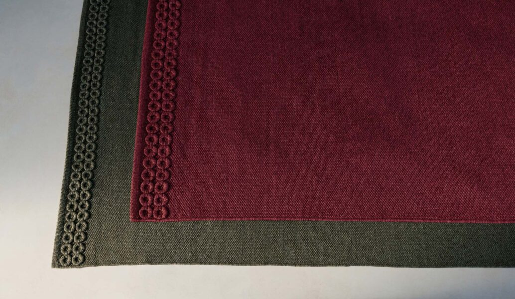 Accessories Fabric Carpet//Square 0