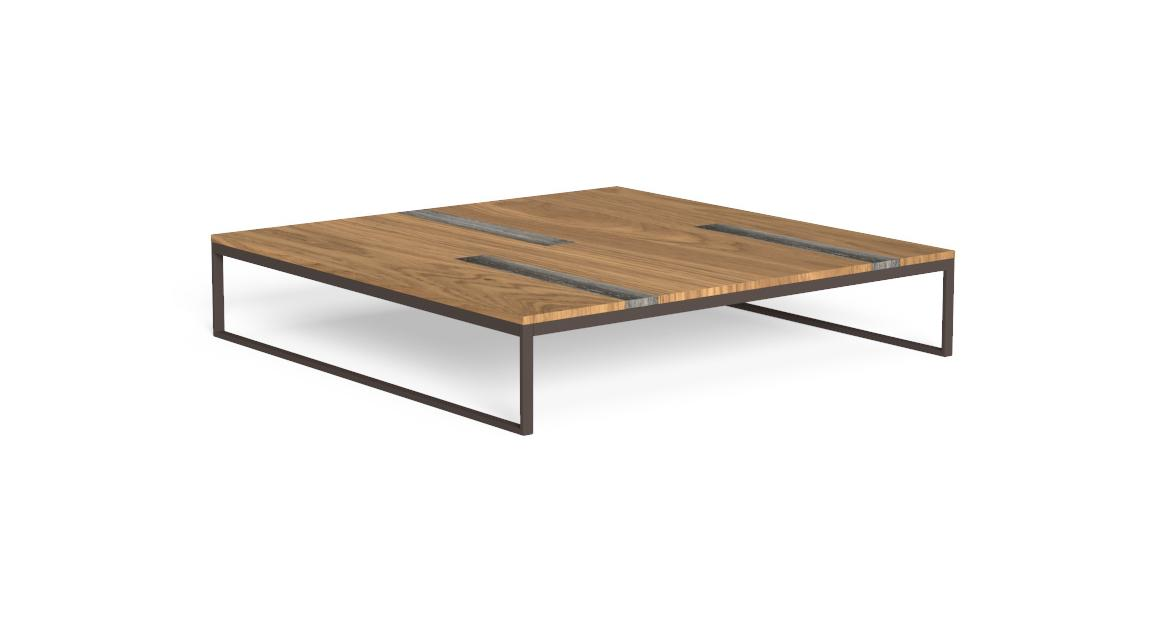Casilda Coffee table 140×140