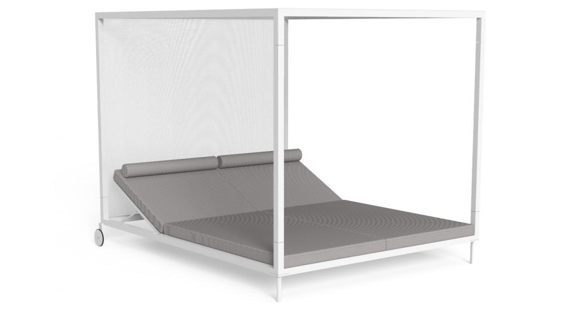 Cleo//Alu Daybed