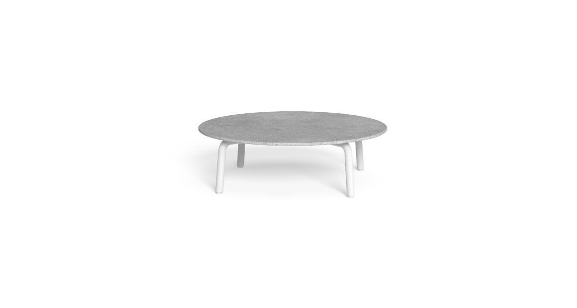 Cleo//Alu D100 Coffee Table