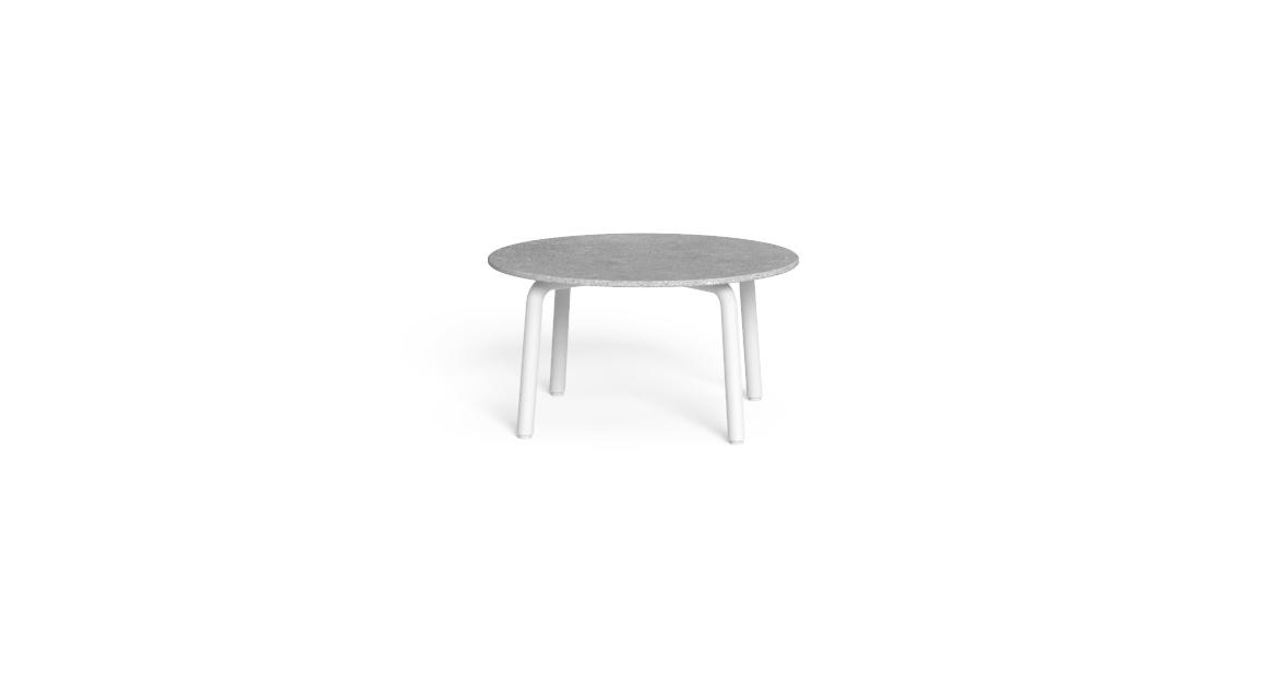 Cleo//Alu D75 Coffee Table